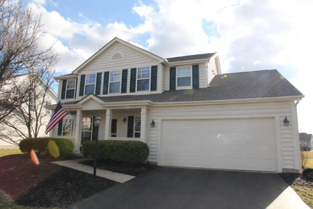 5267 Fairlane Drive, Powell, OH 43065 (MLS #219007920) :: The Raines Group