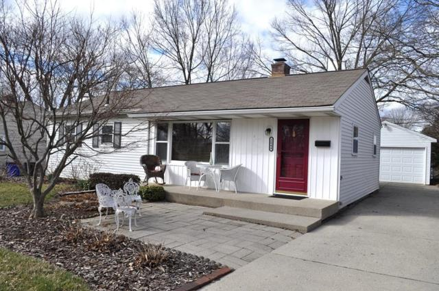 2644 Nottingham Road, Columbus, OH 43221 (MLS #219007987) :: RE/MAX ONE