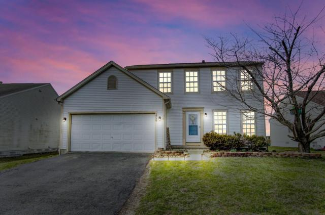 1739 Tecumseh Drive, Lancaster, OH 43130 (MLS #219008018) :: Brenner Property Group | Keller Williams Capital Partners