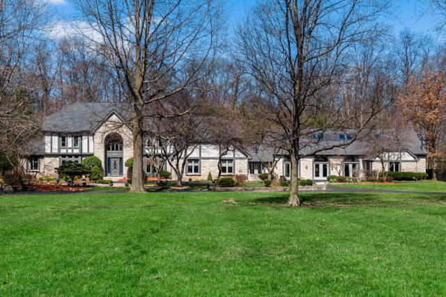 5030 Smothers Road, Westerville, OH 43081 (MLS #219008042) :: Brenner Property Group | Keller Williams Capital Partners