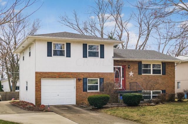1411 Firwood Drive, Columbus, OH 43229 (MLS #219008270) :: Keller Williams Excel