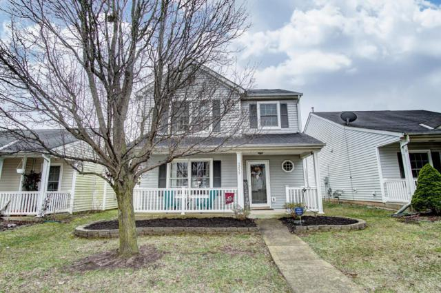 5255 Franklin Street #36, Orient, OH 43146 (MLS #219008463) :: Brenner Property Group | Keller Williams Capital Partners