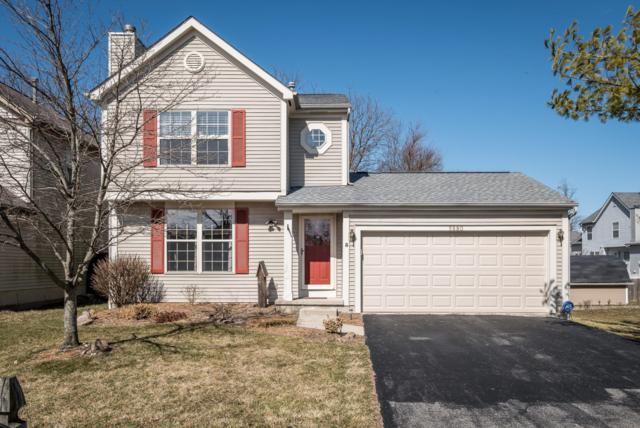 5980 Wexford Park Drive, Columbus, OH 43228 (MLS #219008540) :: Brenner Property Group | Keller Williams Capital Partners