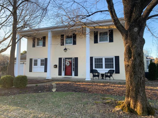 2291 Haverford Road, Columbus, OH 43220 (MLS #219008561) :: RE/MAX ONE