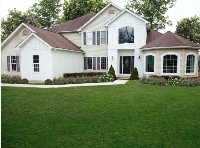 125 W Hiawatha Drive, Powell, OH 43065 (MLS #219008739) :: Signature Real Estate