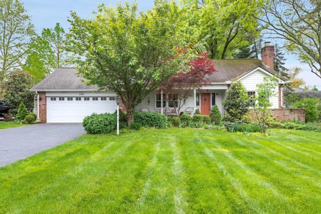 2381 Mccoy Road, Columbus, OH 43220 (MLS #219008811) :: Brenner Property Group | Keller Williams Capital Partners