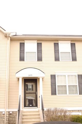 325 Douglasfir Drive, Blacklick, OH 43004 (MLS #219009239) :: Signature Real Estate