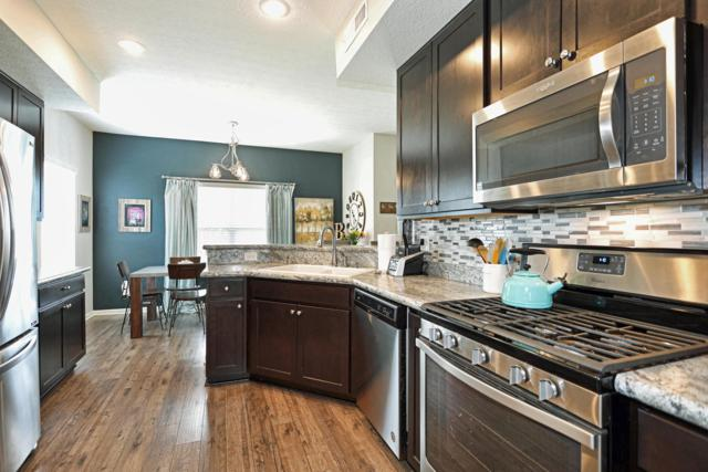 5891 Bluestone Way, Lewis Center, OH 43035 (MLS #219009368) :: Signature Real Estate
