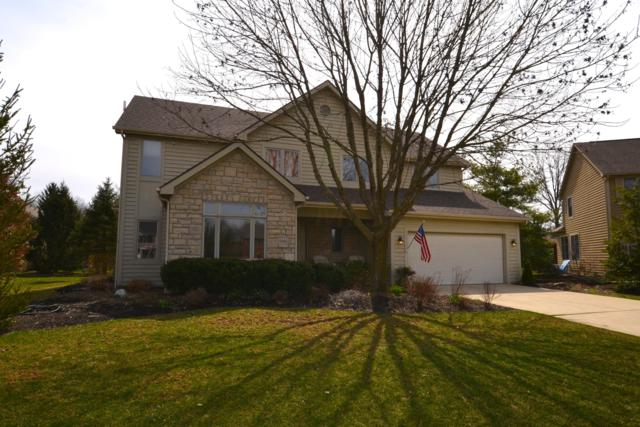 5881 Maritime Court, Lewis Center, OH 43035 (MLS #219009543) :: Keller Williams Excel