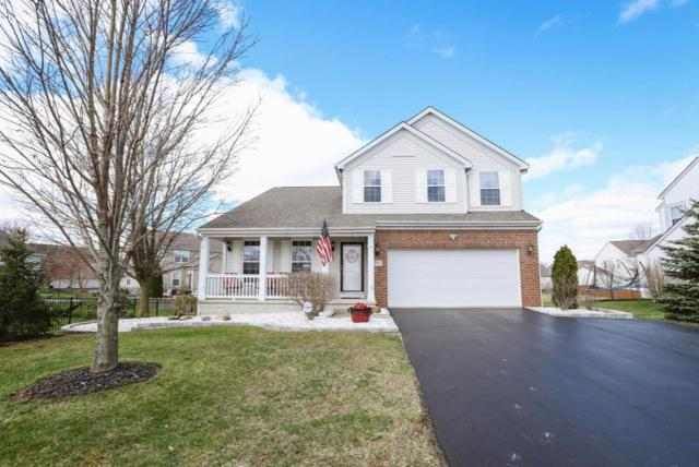 7197 Connor Avenue, Canal Winchester, OH 43110 (MLS #219009568) :: RE/MAX ONE