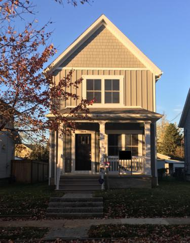354 Sheldon Avenue, Columbus, OH 43207 (MLS #219009708) :: Berkshire Hathaway HomeServices Crager Tobin Real Estate