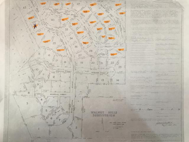 0 Walnut Drive Lot 32, Logan, OH 43138 (MLS #219009853) :: Signature Real Estate