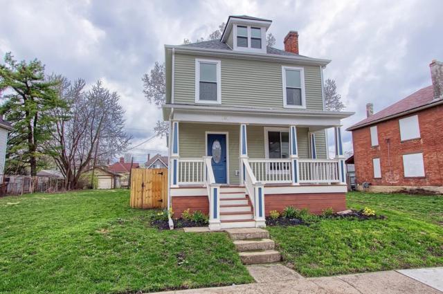 303 Avondale Avenue, Columbus, OH 43223 (MLS #219010135) :: Signature Real Estate