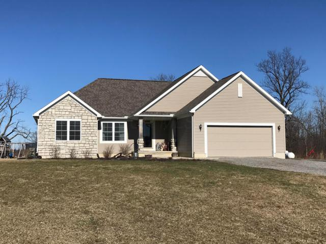 18304 County Road 75, Belle Center, OH 43310 (MLS #219010265) :: RE/MAX ONE