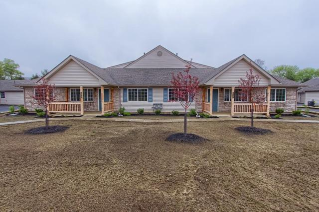 120 Pioneer Circle, Pickerington, OH 43147 (MLS #219010508) :: Brenner Property Group | Keller Williams Capital Partners