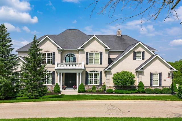 396 Bryn Du Drive, Granville, OH 43023 (MLS #219011060) :: Keith Sharick | HER Realtors
