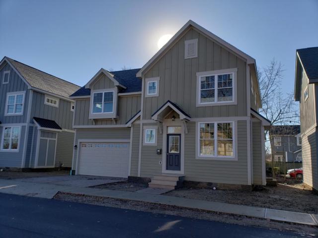 1527 Ida Avenue, Columbus, OH 43212 (MLS #219011227) :: Signature Real Estate