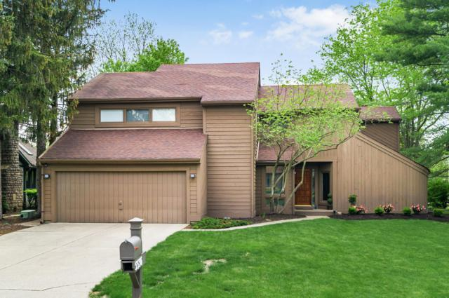 5536 Dumfries Court E, Dublin, OH 43017 (MLS #219011361) :: ERA Real Solutions Realty