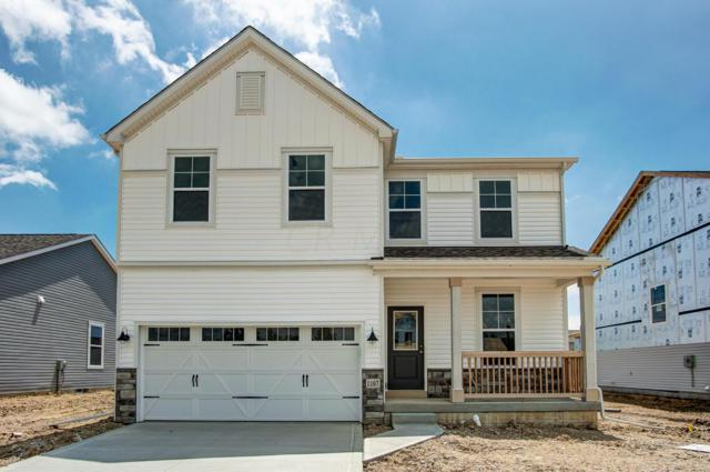 1107 Ayrshire Drive, Obetz, OH 43207 (MLS #219011491) :: Berkshire Hathaway HomeServices Crager Tobin Real Estate