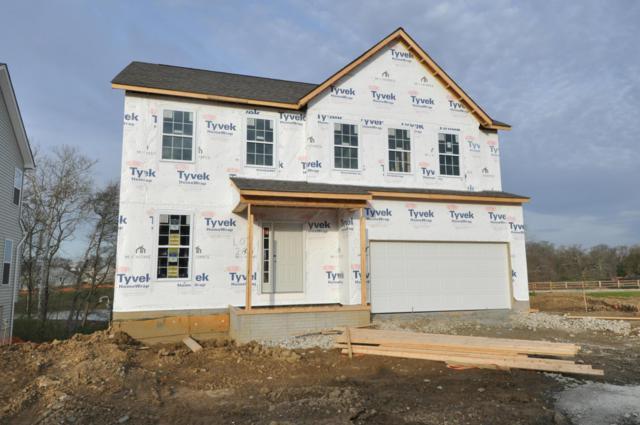 4927 Black Sycamore Drive Lot 26, Columbus, OH 43231 (MLS #219011518) :: ERA Real Solutions Realty