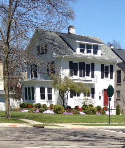 2384 Sherwood Road, Bexley, OH 43209 (MLS #219011545) :: Signature Real Estate