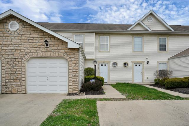 3303 Joshstock Drive 3303C, Columbus, OH 43232 (MLS #219011803) :: RE/MAX ONE