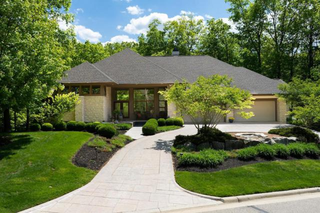 687 Whispering Woods, Powell, OH 43065 (MLS #219011906) :: Signature Real Estate