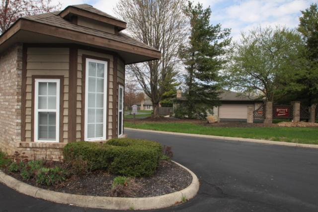 2738 Brittany Oaks Boulevard, Hilliard, OH 43026 (MLS #219011907) :: ERA Real Solutions Realty