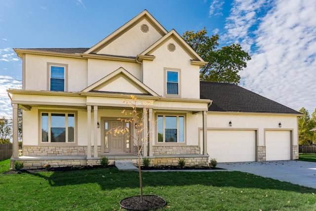6403 Shawnee Street, Grove City, OH 43123 (MLS #219012076) :: Keller Williams Excel
