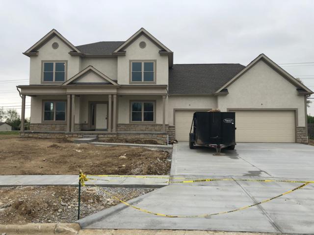 1785 Tuscarora Drive, Grove City, OH 43123 (MLS #219012102) :: Keller Williams Excel