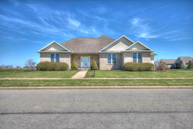 632 Augusta Drive, Marion, OH 43302 (MLS #219012279) :: Berkshire Hathaway HomeServices Crager Tobin Real Estate