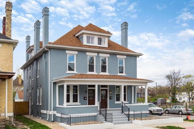 1638-1640 Greenway Avenue, Columbus, OH 43203 (MLS #219012399) :: ERA Real Solutions Realty