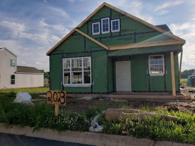 2023 Dumont Street, Newark, OH 43055 (MLS #219012537) :: Brenner Property Group | Keller Williams Capital Partners