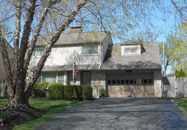 2761 Northwest Boulevard, Upper Arlington, OH 43221 (MLS #219012563) :: Julie & Company