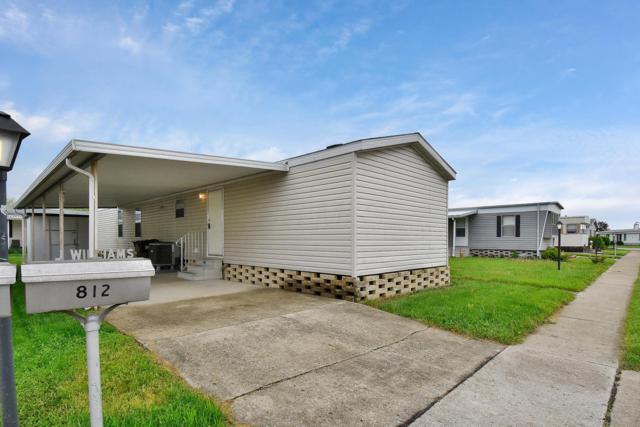812 Youn Kin Parkway S, Columbus, OH 43207 (MLS #219012652) :: Signature Real Estate