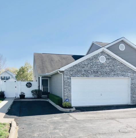 6983 Remsen Drive 77A, Canal Winchester, OH 43110 (MLS #219012743) :: The Clark Group @ ERA Real Solutions Realty