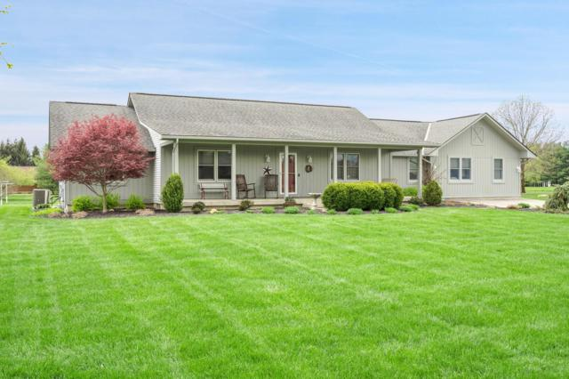 11880 Gorsuch Road, Galena, OH 43021 (MLS #219012946) :: The Clark Group @ ERA Real Solutions Realty