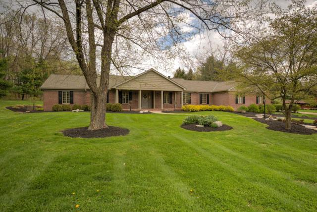 98 Wexford Drive, Granville, OH 43023 (MLS #219013165) :: Shannon Grimm & Partners Team