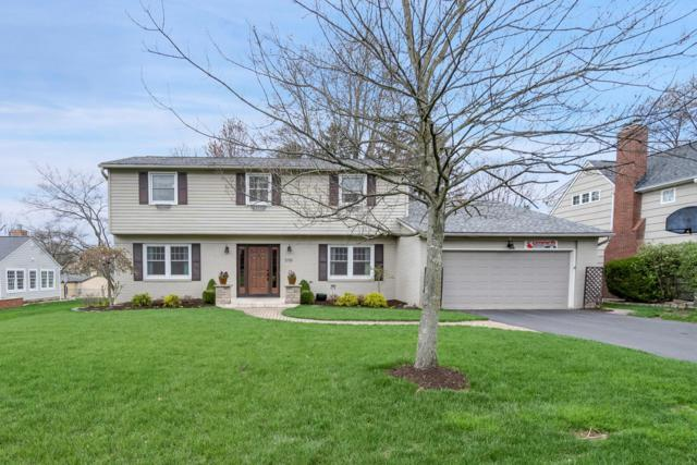 5781 Crescent Court, Worthington, OH 43085 (MLS #219013203) :: The Clark Group @ ERA Real Solutions Realty