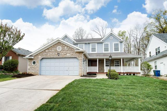 6285 Misty Cove Lane, Columbus, OH 43231 (MLS #219013258) :: Brenner Property Group | Keller Williams Capital Partners