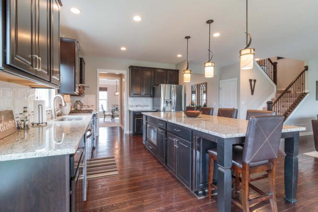 4670 Sanctuary Drive, Westerville, OH 43082 (MLS #219013300) :: Brenner Property Group | Keller Williams Capital Partners
