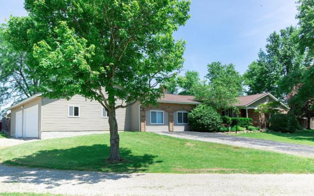 10890 Darby Boulevard W, Plain City, OH 43064 (MLS #219013351) :: Shannon Grimm & Partners