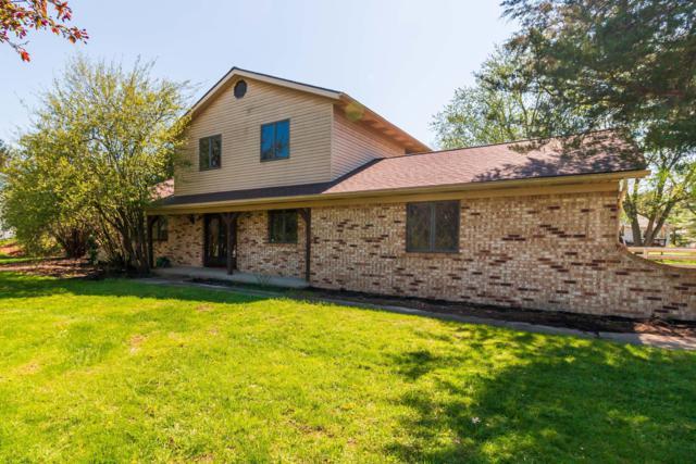 8651 Easton Drive, Pickerington, OH 43147 (MLS #219013360) :: Brenner Property Group | Keller Williams Capital Partners