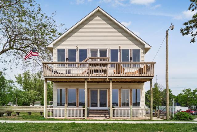 5139 North Bank Road, Buckeye Lake, OH 43008 (MLS #219013573) :: Signature Real Estate