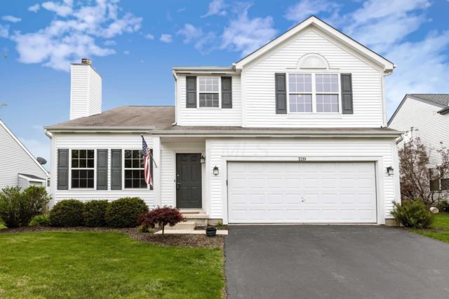 2219 Dixon Street, Delaware, OH 43015 (MLS #219014295) :: Signature Real Estate