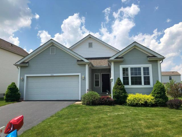 104 Kraner Street, Etna, OH 43062 (MLS #219014319) :: The Clark Group @ ERA Real Solutions Realty
