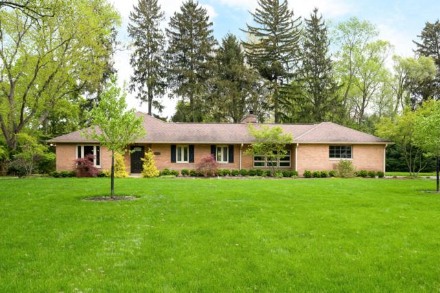 6160 Olentangy Boulevard, Worthington, OH 43085 (MLS #219014415) :: The Clark Group @ ERA Real Solutions Realty