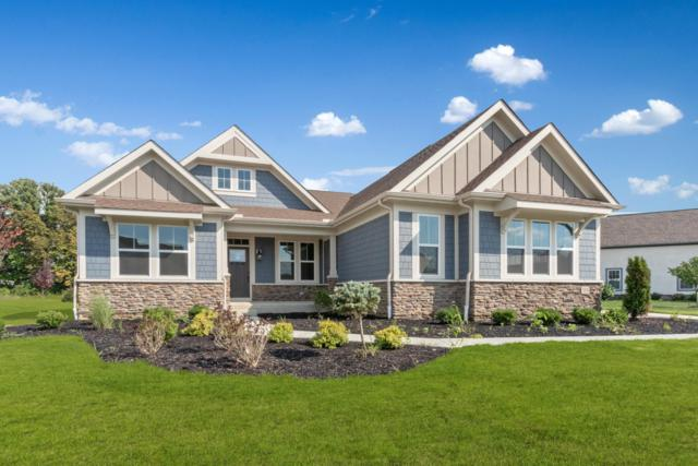3550 Switchgrass Court, Hilliard, OH 43026 (MLS #219014421) :: Signature Real Estate