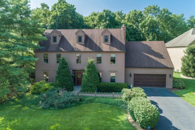 4825 Donegal Cliffs Drive, Dublin, OH 43017 (MLS #219014561) :: Signature Real Estate