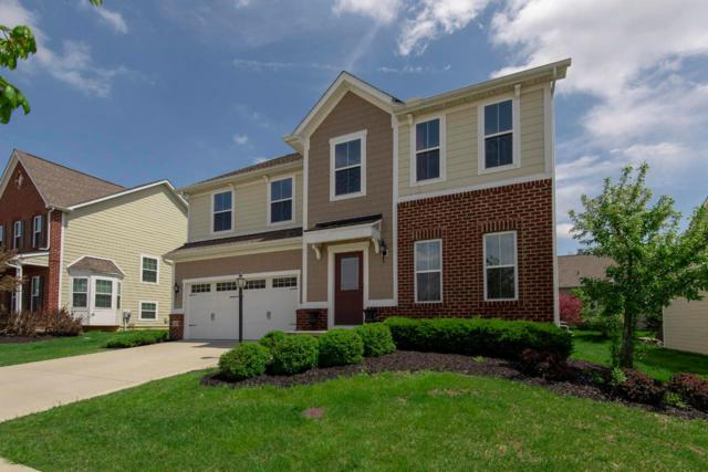 6420 Tournament Drive, Westerville, OH 43082 (MLS #219014681) :: Shannon Grimm & Partners Team